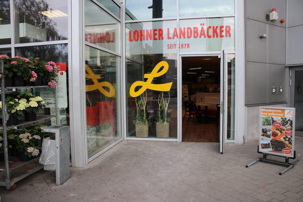 Neueröffnung im Combi in Rheine